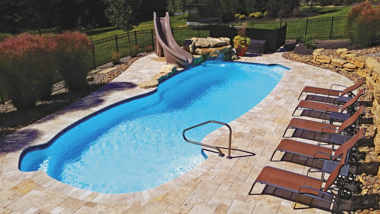 Sun Pools Inc. | Inground Fiberglass Pools and Spas